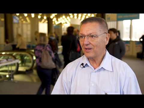 Dr. Lajos Ari über den EVKM-Kongress 2020 in Budapest