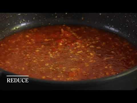 """""""Fish Casserole Altafullenca"""" Recipe by Philippe Leblay. Gastronomic Hotel Gran Claustre"""