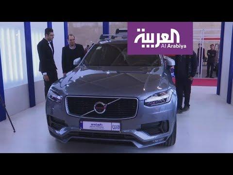 فولفو السويدية تنضم لمغادري إيران