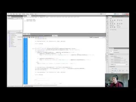 Ludum Dare 29 Timelapse - In the Black - Hybrid Mind Studios