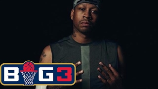 Changing The Game | BIG3 on FS1 | FOX SPORTS