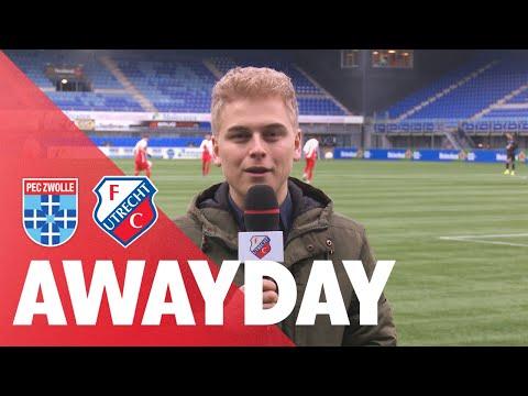 AWAYDAY | Klaar voor de eerste Eredivisiepot van 2020!