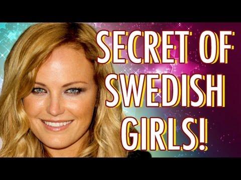 swedish mail order wife