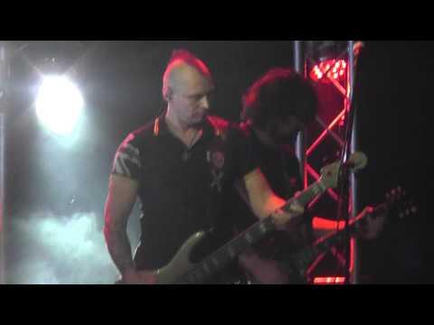 Король и Шут - Запрет отца Live, Киев, Stereoplaza 17.11.2012
