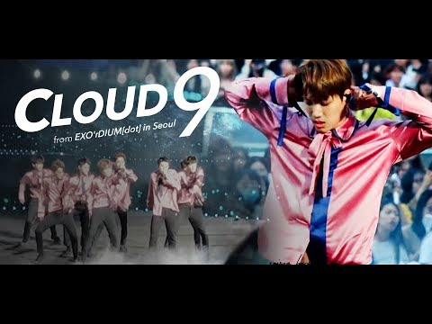[LIVE] EXO「Cloud 9」Special Edit. from THE EXO'rDIUM[dot]  in Seoul