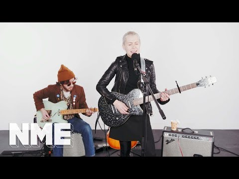Phoebe Bridgers - 'Motion Sickness' | Basement Sessions