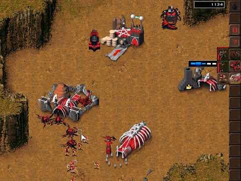 KKND: Krush Kill 'N Destroy (Evolved: Mission 15) (Beam Software) (MS-DOS) [1997] [PC Longplay]