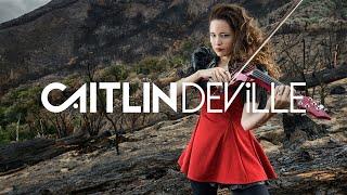 Crowe - Caitlin De Ville (Electric Violin Original)