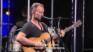 'We Will Not Be Shaken' (Live) | Bethel Music