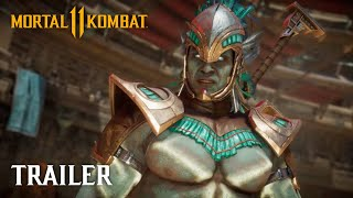 Kotal Kahn Reveal Trailer preview image