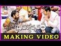 Brahmotsavam Latest Making Video - Mahesh Babu , Samantha , Kajal,Pranitha
