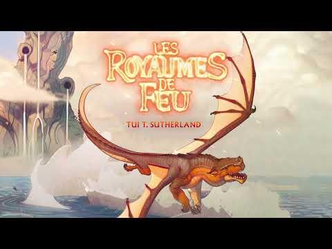 Vidéo de Tui T. Sutherland