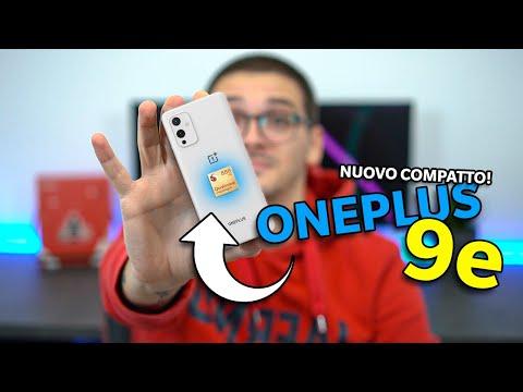 OnePlus 9e: NUOVO COMPATTO con SNAPDRAGO …