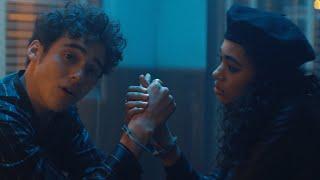 Joshua Bassett - Telling Myself (Official Music Video)