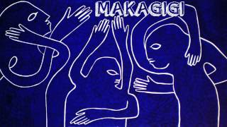 Makagigi Project - Afro Blue cover