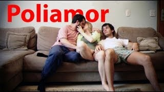Poliamor  -  Polyamory Documentary - Subtitles: English