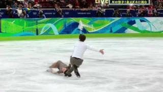 Death Spirals in Figure Skating