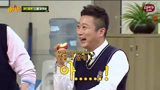 [Knowing brothers] Kang Hodong and Lee Soogeun Legend