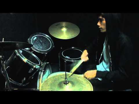 FLOWER ROCK - FTISLAND drum cover (HD)