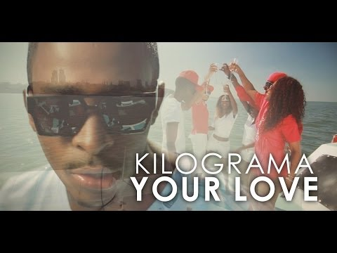 Baixar KILOGRAMA - Your Love (I'm Gonna Fight For)