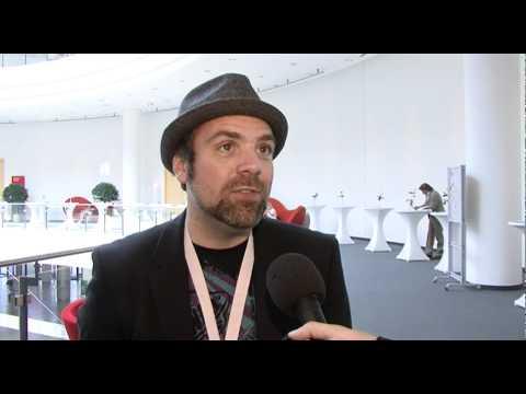 Interview: Michael Praetorius von NOEO im Rahmen der Lokalrundfunktage 2011