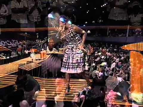 Le'Andria Johnson Jesus Live @ MT. Zion