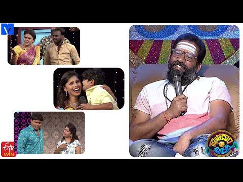 Promo: Rechipodam Brother ft. Emmanuel, Rohini, Baba Baskar; telecast on Aug 17