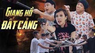 Phim Hài 2018 Giang Hồ Đất Cảng - Xuân Nghị, Thanh Tân, Duy Phước - Phim Hài Cà Tưng Hay 2018