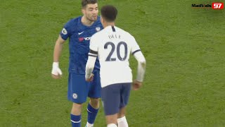 Crazy Football Fights & Angry Moments - 2020 #2