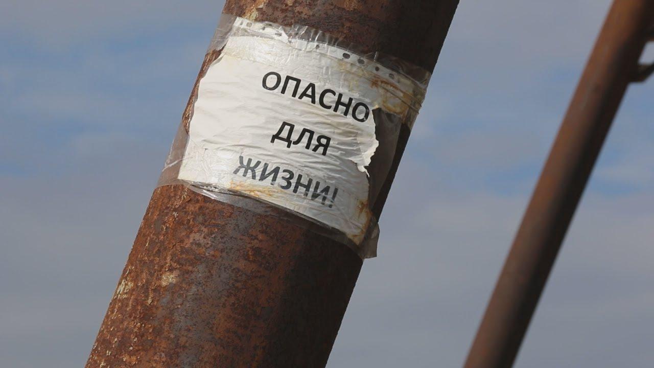 Опасно для жизни: как выживают гуковские шахтеры