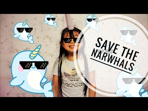 Save The Narwhal