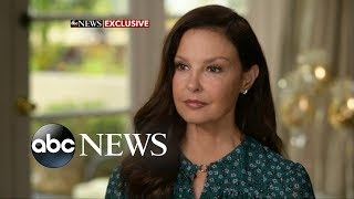 Ashley Judd sues Harvey Weinstein for allegedly getting her blacklisted