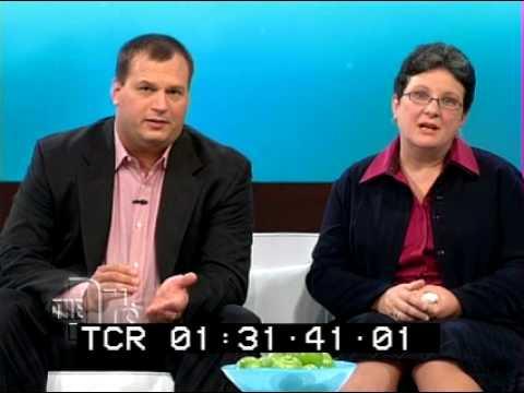 Autism - The Doctors w/ Harvey Karp (3of3)