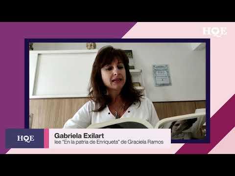 Vidéo de Graciela Ramos