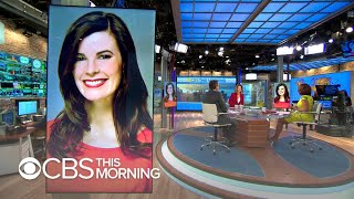 """Diana Miller named executive producer of """"CBS This Morning"""""""