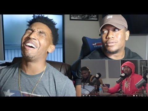 MEEK MILL FREESTYLES ON FLEX | #FREESTYLE068 | FATBOY SSE- REACTION