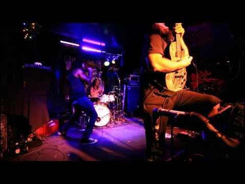 ZEROSCAPE   In Lust, Live at Bovine, Dec  16 2016