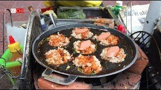 Bánh trứng nướng ngon rẻ nhất Sài Gòn