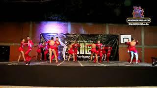 El Cali Pachanguero - Ritmo Latín Show - Grupo Cha Cha