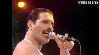 Queen - Live Aid 1985 (FULL Concert)