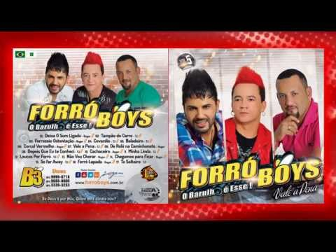 Baixar Forró Boys Vol. 5 - 06 Corcel Vermelho 2014