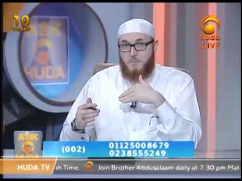 Duaa in Prayer #HUDATV
