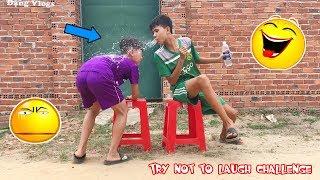 Coi Đừng Cười | Phiên Bản Nhí | Clip hài giải trí - Đặng Vlogs Part5