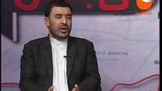 KAHT KABUL EP 595 29 01 2017 خط کابل    داعش در شمال -