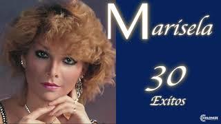 30 Exitos de Marisela! Puras Romanticas del Recuerdo!