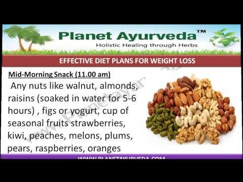 Natural Ayurvedic Home Remedies for Weight Loss   Ayurvedic Treatment