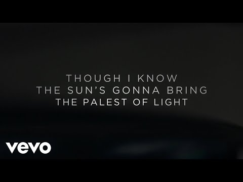 Sade - The Big Unknown (Lyric Video)