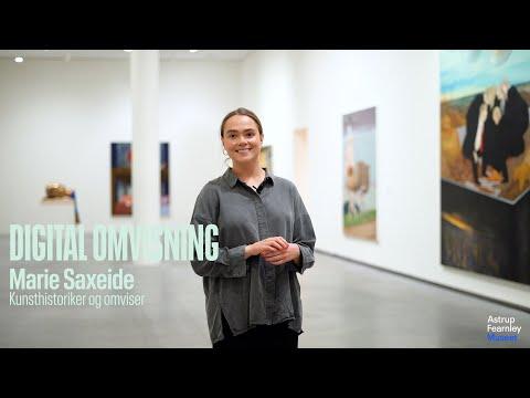 """Digital omvisning i utstillingen """"Giant Without a Body"""" av Nicole Eisenman"""