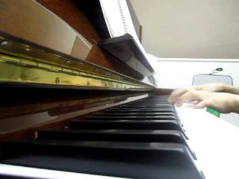 彩虹天堂 ( 劉畊宏)         Piano (cover): Vera Lee