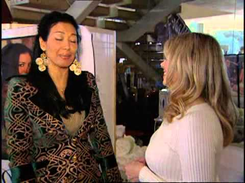 Hollywood Oscars Celebrity Gift Suites Go Green Pt3.flv
